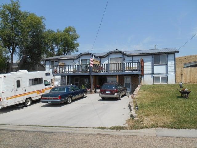 2183 W B Street, Craig, CO 81625