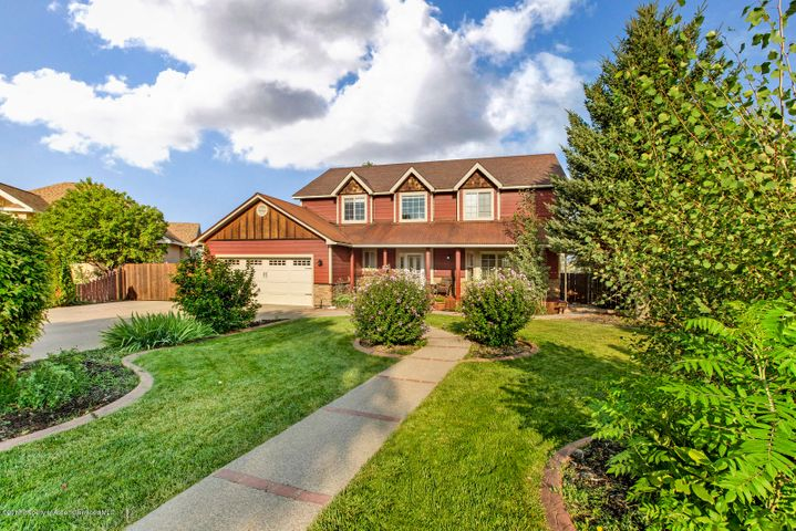 137 S Golden Drive, Silt, CO 81652