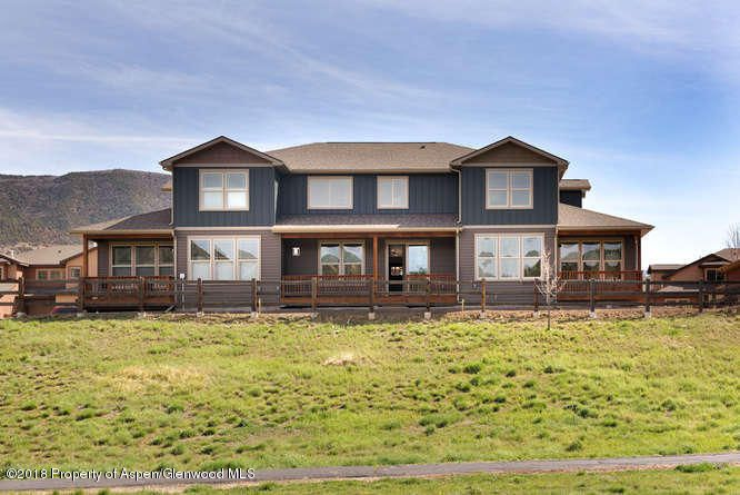 155 Redstone Drive, New Castle, CO 81647
