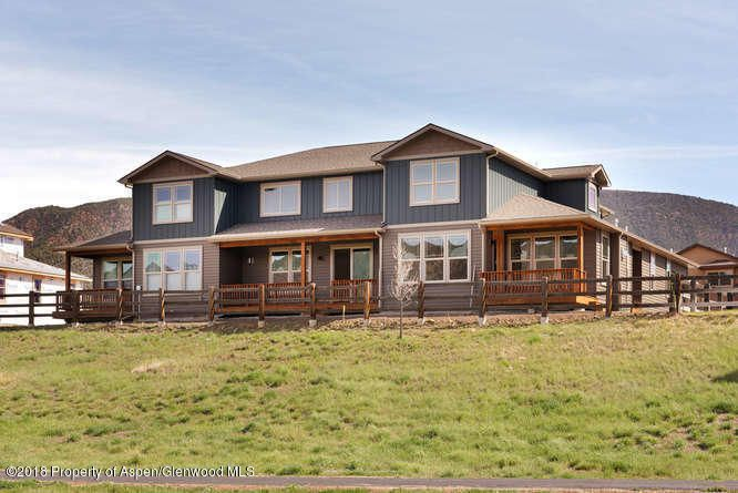 159 Redstone Drive, New Castle, CO 81647
