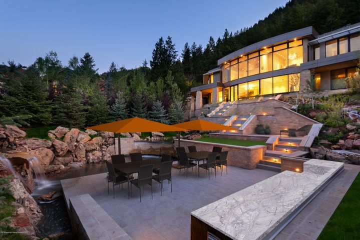 19 Little Cloud Trail, Aspen, CO 81611