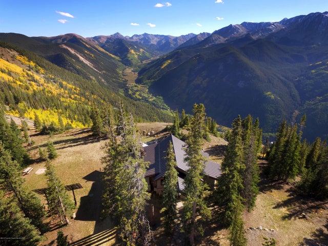 0100 Upper Hurricane Road, Aspen, CO 81611