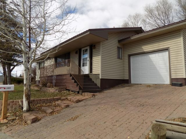 1903 Frontier Drive, Craig, CO 81625