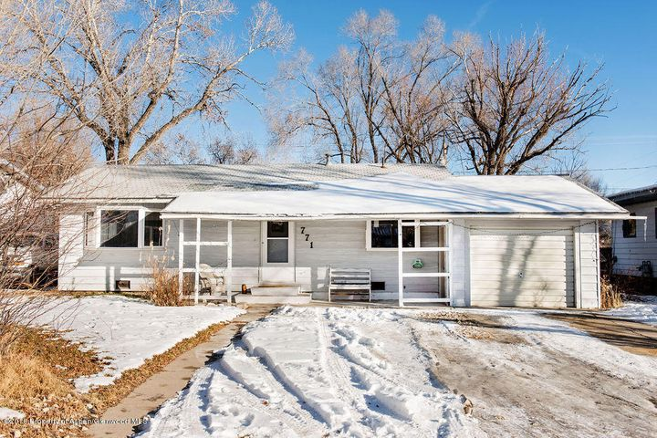 771 Rose Street, Craig, CO 81625