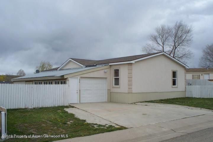 1030 Cottonwood Avenue, Craig, CO 81625