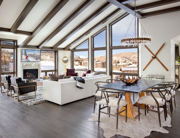 65 Wood Road, 517, Snowmass Village, CO 81615