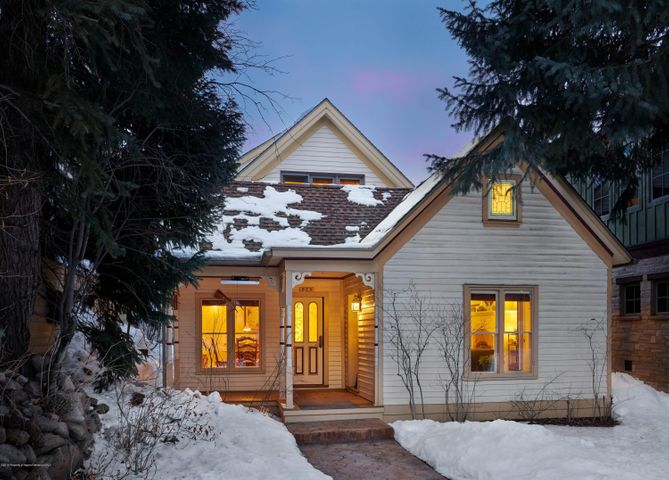 920 E Hyman Avenue, Aspen, CO 81611