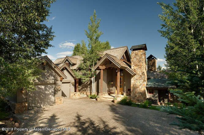1041 Horse Ranch Drive, Snowmass Village, CO 81615