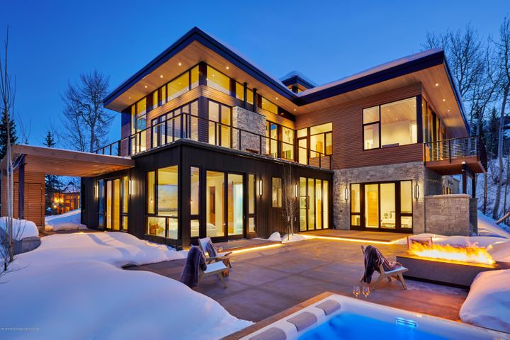 1627 Wood Road, Snowmass Village, CO 81615