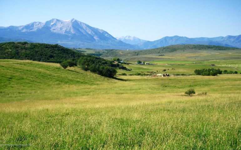 TBD County Road 121, Glenwood Springs, CO 81601