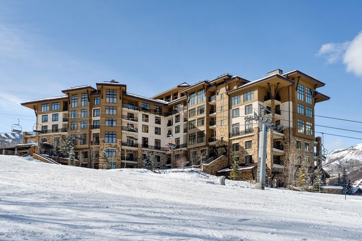 130 Wood Road, 624/634, Snowmass Village, CO 81615