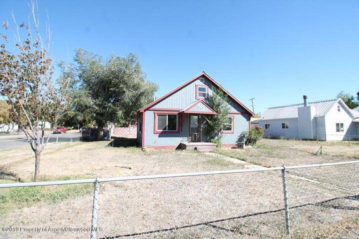 695 Tucker Street, Craig, CO 81625