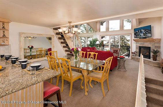 400 Wood Road, 3102, Snowmass Village, CO 81615