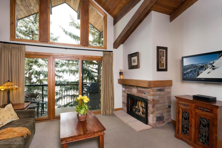 400 Wood Road, 1307, Snowmass Village, CO 81615