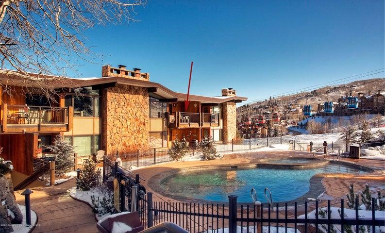105 Campground Lane, 502, Snowmass Village, CO 81615