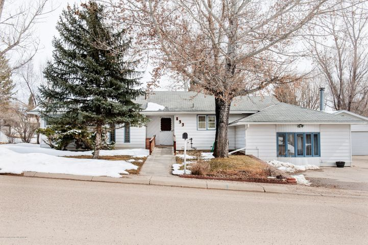 833 Pershing Street, Craig, CO 81625