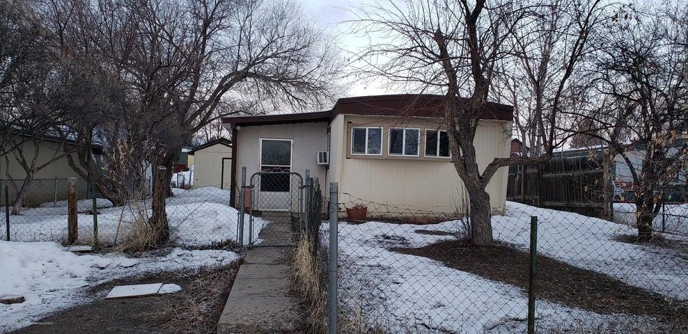 1490 Barclay Street, Craig, CO 81625