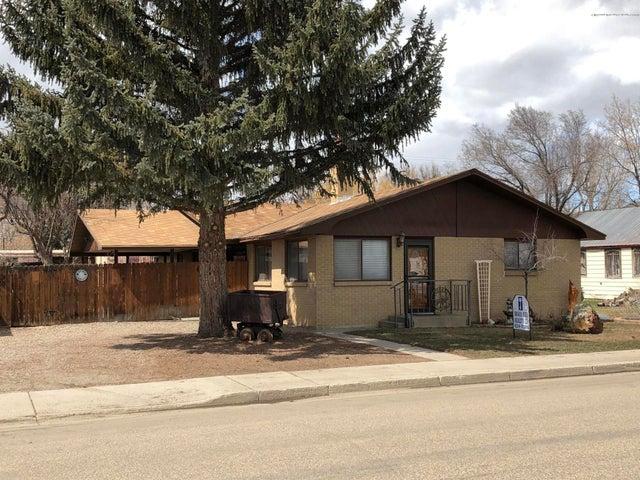 636 Russell Street, Craig, CO 81625