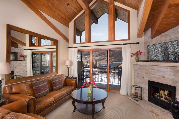 400 Wood Road, 1207, Snowmass Village, CO 81615
