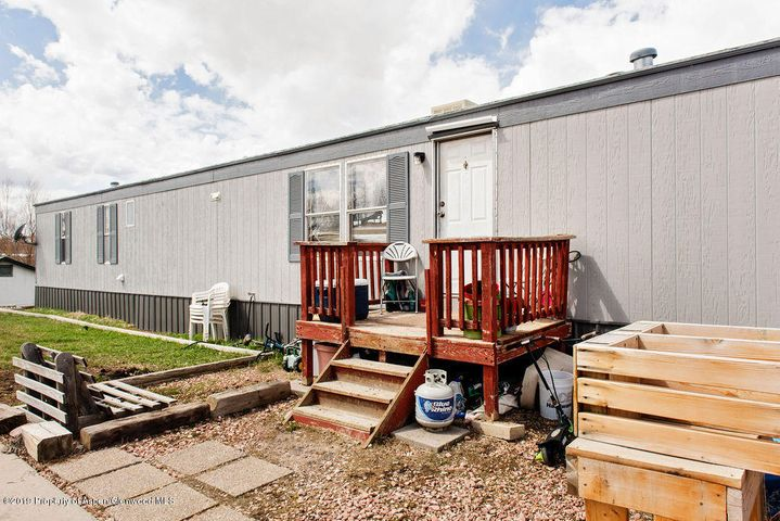 1110 Sequoia Avenue, Craig, CO 81625