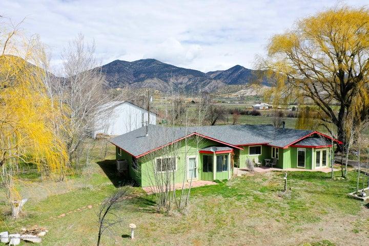 187 County Road 259, Rifle, CO 81650