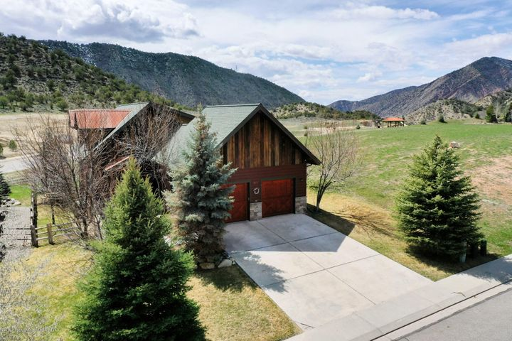 261 Blackhawk Drive, New Castle, CO 81647