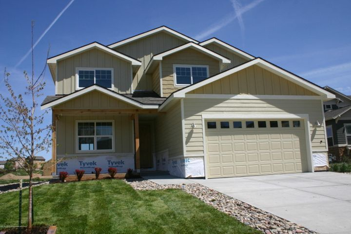 45 Mount Princeton, New Castle, CO 81647