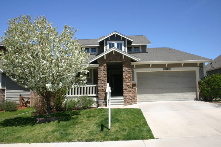 26 Kit Carson Peak Court, New Castle, CO 81647