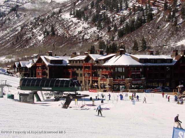 0075 Prospector Road, 8209-3, Aspen, CO 81611