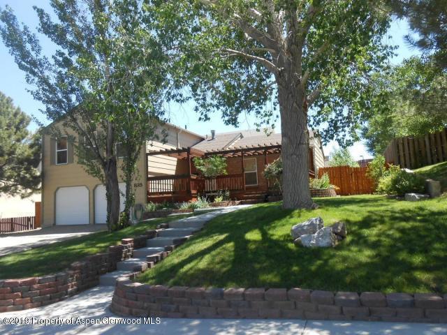 835 Villa View Drive, Craig, CO 81625