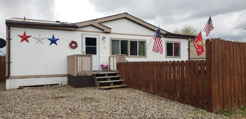 1150 Sequoia Avenue, Craig, CO 81625