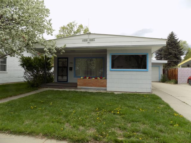 760 Barclay Street, Craig, CO 81625