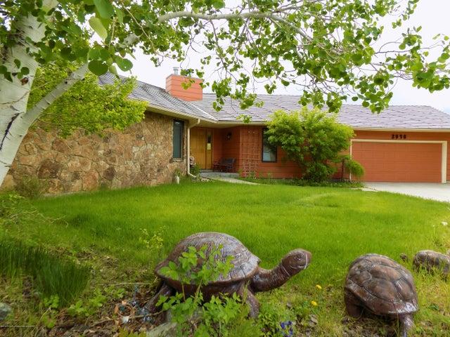2936 Pinon Circle, Craig, CO 81625
