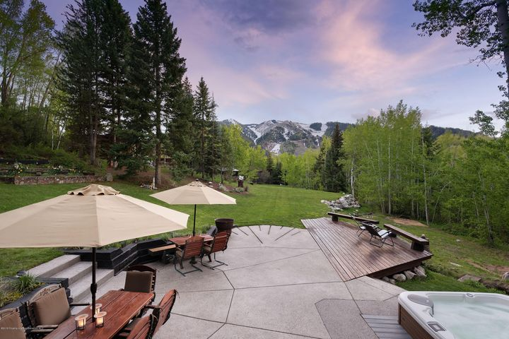 100 Spruce Court, Aspen, CO 81611
