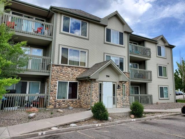 796 Castle Valley Boulevard, E, New Castle, CO 81647