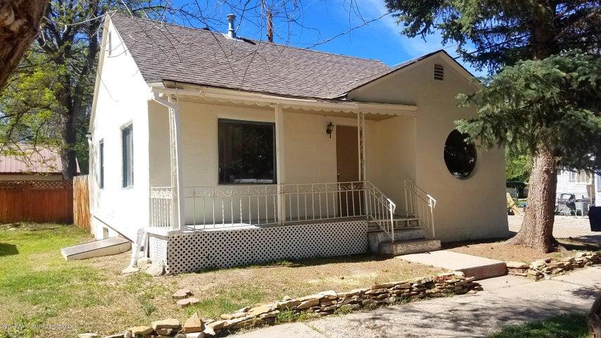 212 W 8th Street, Craig, CO 81625