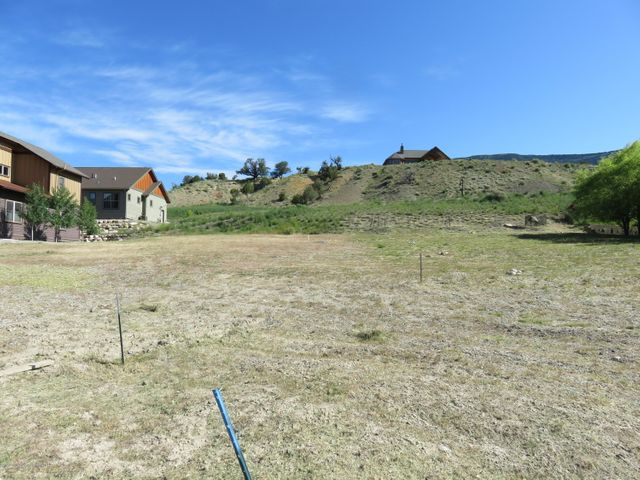 TBD Whitetail Court, New Castle, CO 81647
