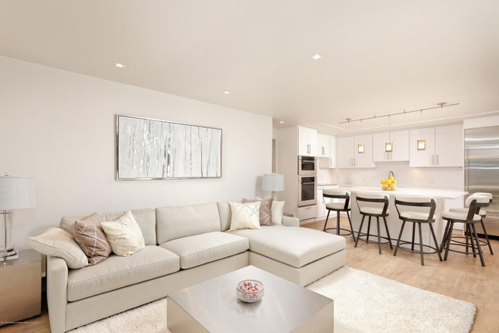 Stunning and comfortable new remodel.