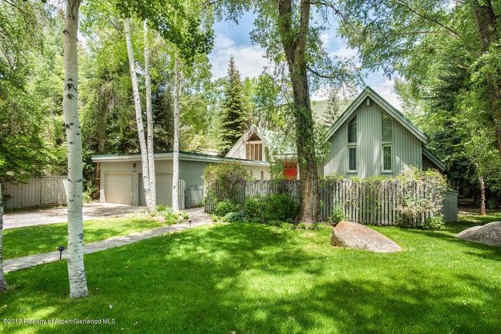 230 Lake Avenue, Aspen, CO 81611