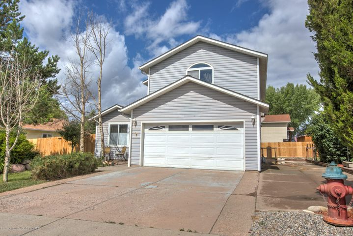 1595 Arabian Drive, Rifle, CO 81650