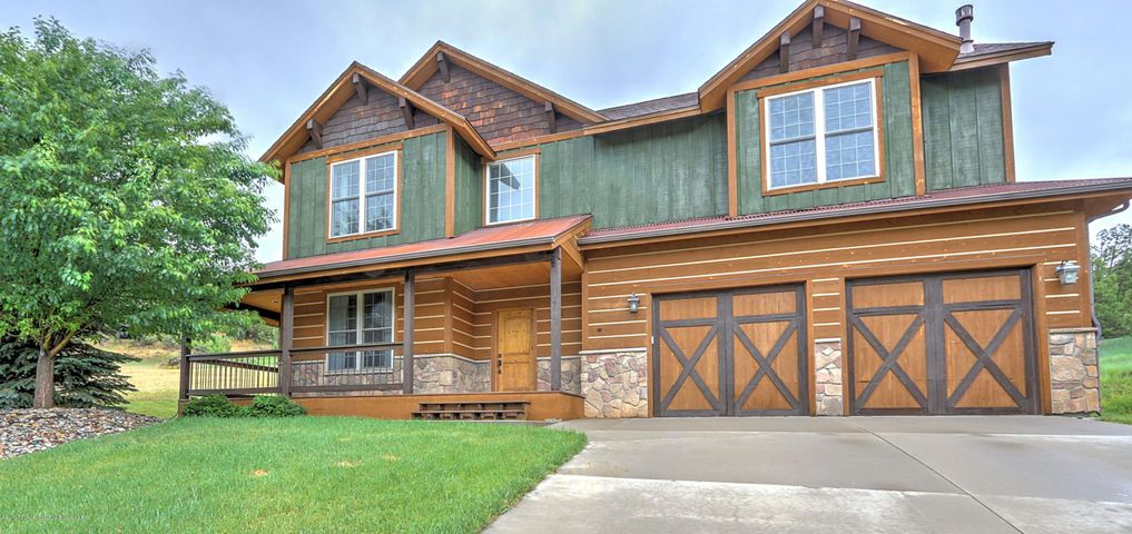 348 Faas Ranch Road, New Castle, CO 81647