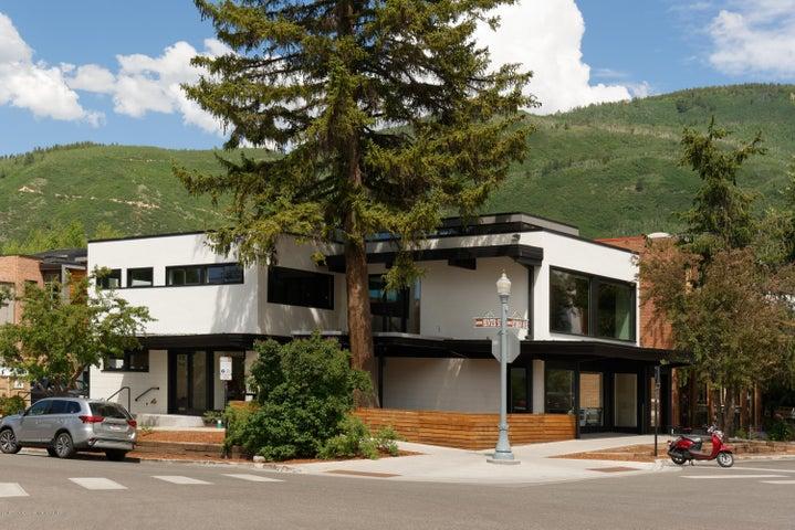 602 E Hyman Avenue, Aspen, CO 81611