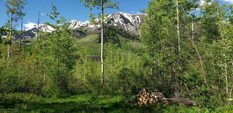 TBD Marble Village Drive, Marble, CO 81623