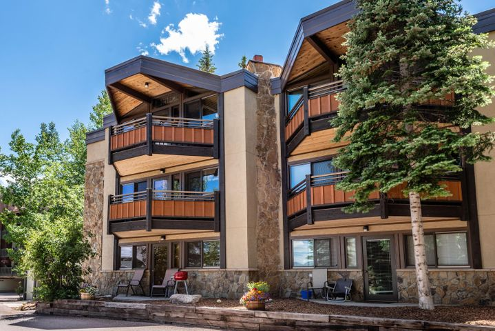 640 Carriage Way, 102, Snowmass Village, CO 81615