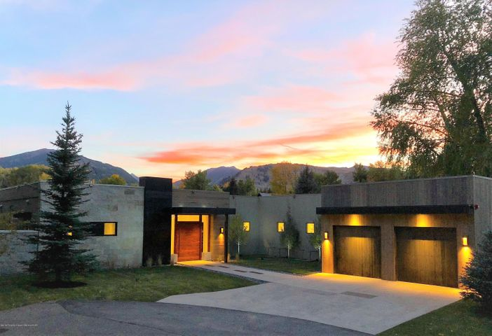 77/75 Overlook Drive, Aspen, CO 81611