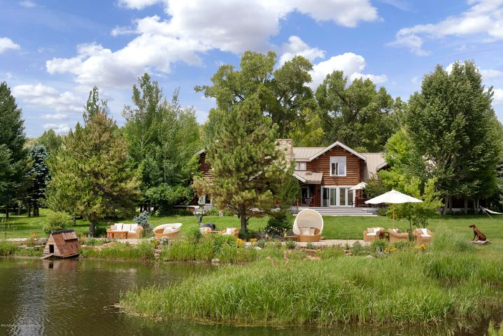 8076 County Road 113, Carbondale, CO 81623