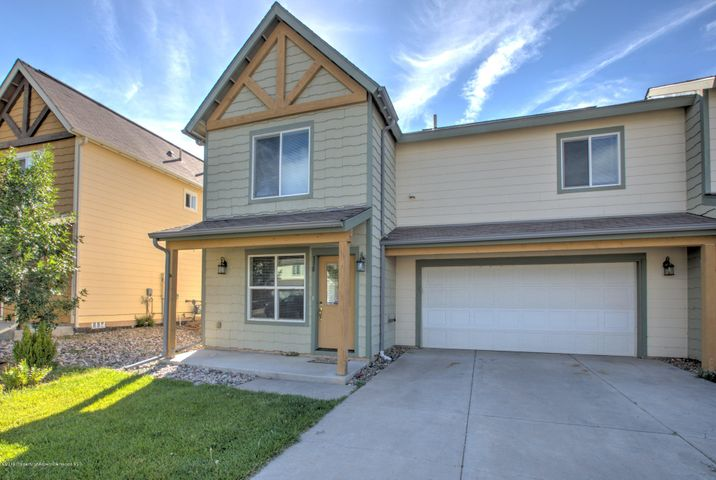 118 W 26th Street, Rifle, CO 81650