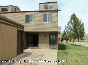 3647 Juniper Place, Unit #12, Craig, CO 81625