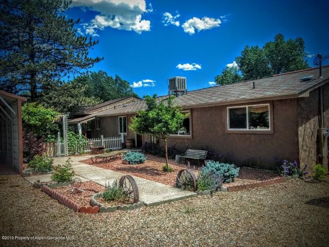 910 & 912 Yampa Avenue, Craig, CO 81625