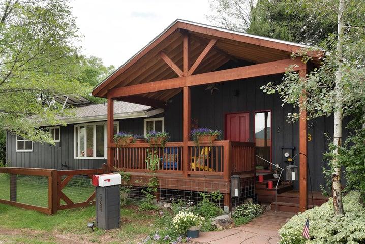 564 Grace Drive, Carbondale, CO 81623